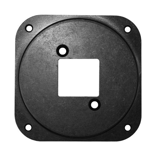 9017947 Instrument Adapter Plate