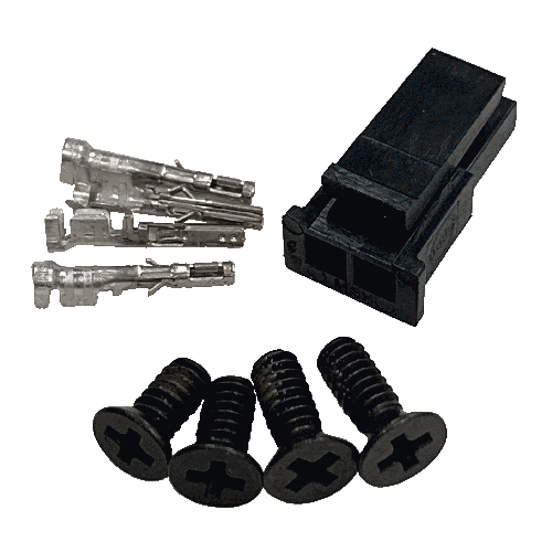 9017960 Connector Kit for TA102, TA202 and TA360