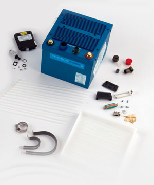 Advanced Lithium-ion Battery STC Kits